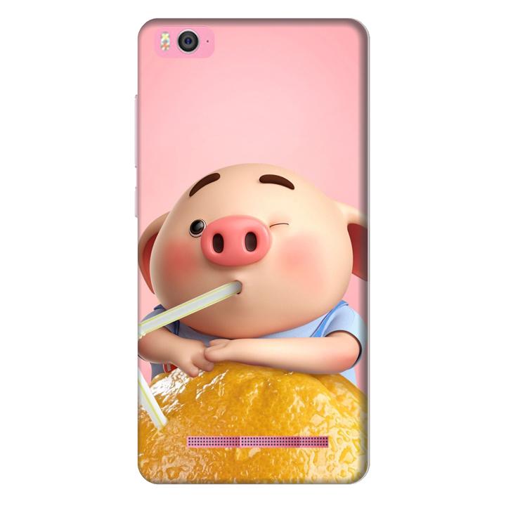 Ốp lưng nhựa cứng nhám dành cho Xiaomi Mi 4C in hình Heo Con Uống Nước - 1630255 , 4917073226571 , 62_11331073 , 150000 , Op-lung-nhua-cung-nham-danh-cho-Xiaomi-Mi-4C-in-hinh-Heo-Con-Uong-Nuoc-62_11331073 , tiki.vn , Ốp lưng nhựa cứng nhám dành cho Xiaomi Mi 4C in hình Heo Con Uống Nước