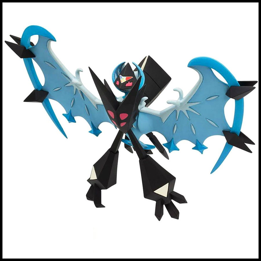 Mô Hình Pokémon Dawn Wings Necrozma – Hyper Size - 7585791 , 2120581980800 , 62_16864346 , 549000 , Mo-Hinh-Pokemon-Dawn-Wings-Necrozma-Hyper-Size-62_16864346 , tiki.vn , Mô Hình Pokémon Dawn Wings Necrozma – Hyper Size