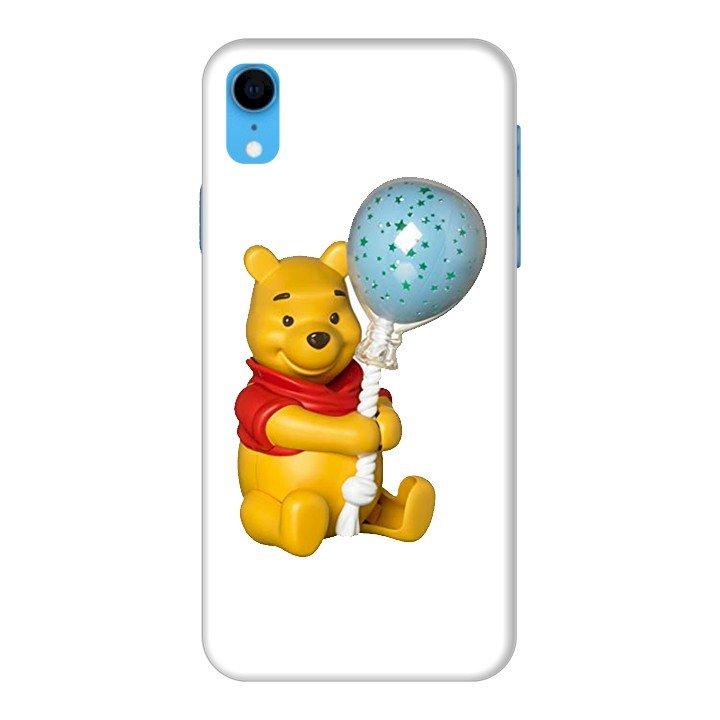Ốp lưng dành cho điện thoại iPhone XR - X/XS - XS MAX - Gấu Pooh 5