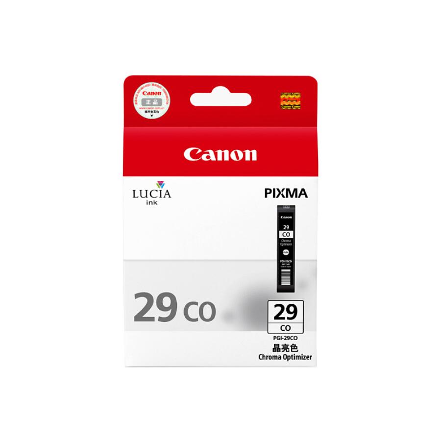 Mực In Canon PGI-29 - 762601 , 7502426498728 , 62_9078279 , 806000 , Muc-In-Canon-PGI-29-62_9078279 , tiki.vn , Mực In Canon PGI-29