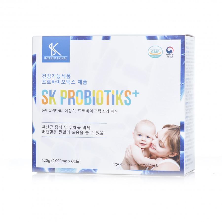 Men tiêu hóa SK PROBIOTIKS+