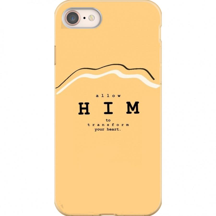Ốp Lưng Cho Điện Thoại iPhone 5 / 5S / 5SE - Mẫu TAMTRANG1118