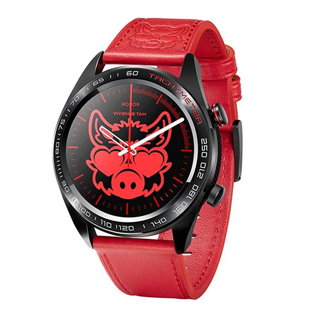 Đồng hồ Huawei Honor Magic Watch Dream VIVIENNE TAM (Đỏ) - Hàng Nhập Khẩu - 7410945 , 4060177639140 , 62_16918697 , 6850000 , Dong-ho-Huawei-Honor-Magic-Watch-Dream-VIVIENNE-TAM-Do-Hang-Nhap-Khau-62_16918697 , tiki.vn , Đồng hồ Huawei Honor Magic Watch Dream VIVIENNE TAM (Đỏ) - Hàng Nhập Khẩu
