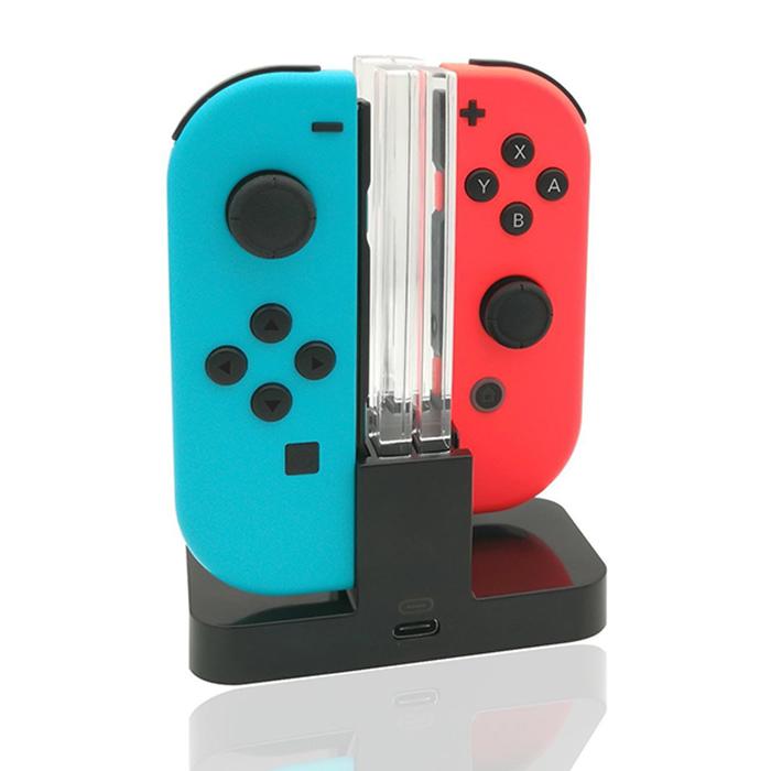 Bộ dock sạc đa năng cho Nintendo Switch