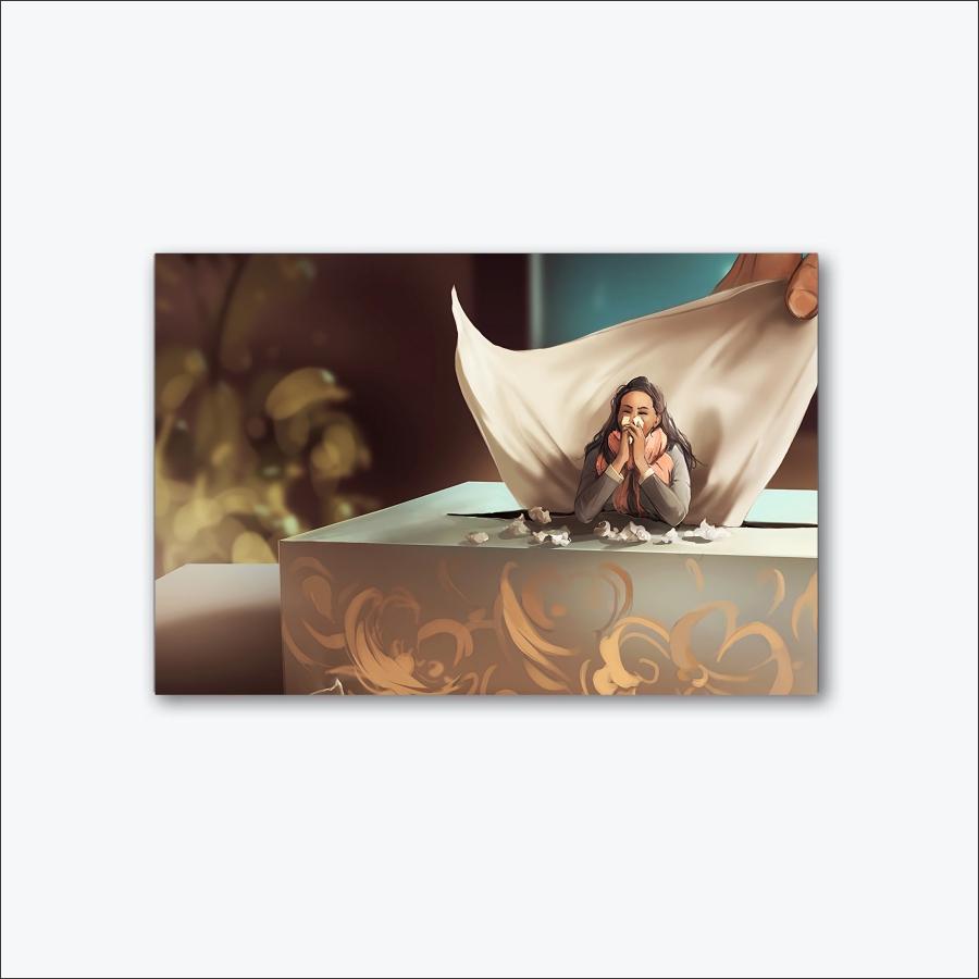 Tranh Treo Tường Nội Thất Nghệ Thuật - TTNT 277 - 5083590 , 8416968912941 , 62_16081358 , 430000 , Tranh-Treo-Tuong-Noi-That-Nghe-Thuat-TTNT-277-62_16081358 , tiki.vn , Tranh Treo Tường Nội Thất Nghệ Thuật - TTNT 277