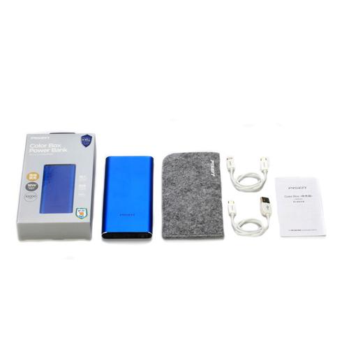 Sạc dự phòng Pisen Color Box 10000mAh (QuickCharger, QC3.0, PD3.0, Lightning, LED) - Hàng chính hãng - 16493898 , 2869760140504 , 62_25379676 , 850000 , Sac-du-phong-Pisen-Color-Box-10000mAh-QuickCharger-QC3.0-PD3.0-Lightning-LED-Hang-chinh-hang-62_25379676 , tiki.vn , Sạc dự phòng Pisen Color Box 10000mAh (QuickCharger, QC3.0, PD3.0, Lightning, LED)
