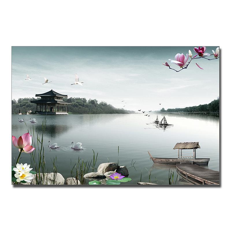 Tranh Trang Trí Tường SS0025
