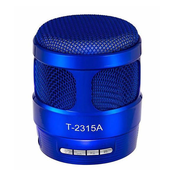 Loa Bluetooth Wask T-2315A - Hàng chính hãng