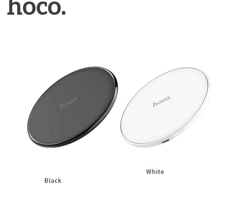 Đế Sạc Không Dây Hoco CW6 Cho Phone: 8, 8 Plus, X, S8, Note 4 , S7 - 916916 , 3497609897624 , 62_1811751 , 400000 , De-Sac-Khong-Day-Hoco-CW6-Cho-Phone-8-8-Plus-X-S8-Note-4-S7-62_1811751 , tiki.vn , Đế Sạc Không Dây Hoco CW6 Cho Phone: 8, 8 Plus, X, S8, Note 4 , S7