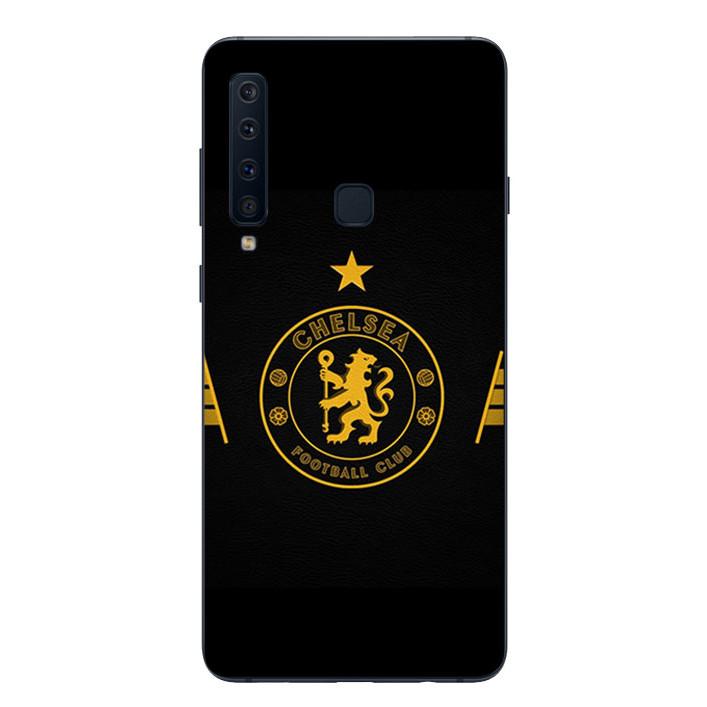 Ốp lưng Dẻo Cho Samsung Galaxy A9 2018 - Clb Chelsea 03