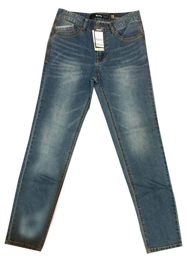 Quần Jeans Nam Hàn Quốc Orange Factory Equid EQP9L310