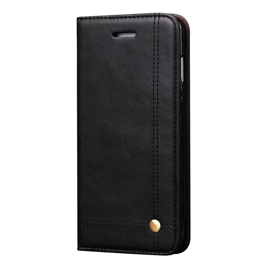 Ốp Lưng Da Kiêm Ví Dành Cho Điện Thoại Samsung Galaxy S9