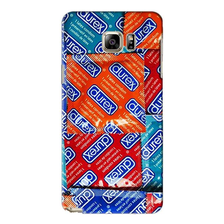 Ốp Lưng Dành Cho Điện Thoại Samsung Galaxy Note 5 Mẫu 17