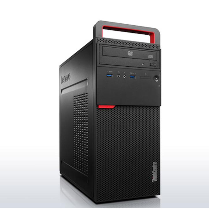 Máy tính để bàn Lenovo ThinkCentre M700 10GRA02NVA - Hàng chính hãng - 7506778 , 9427660281883 , 62_16173713 , 7500000 , May-tinh-de-ban-Lenovo-ThinkCentre-M700-10GRA02NVA-Hang-chinh-hang-62_16173713 , tiki.vn , Máy tính để bàn Lenovo ThinkCentre M700 10GRA02NVA - Hàng chính hãng