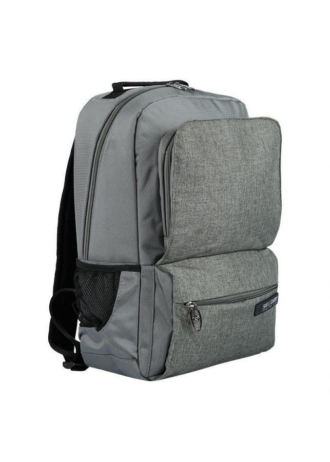 Balo laptop Simplecarry B2B01