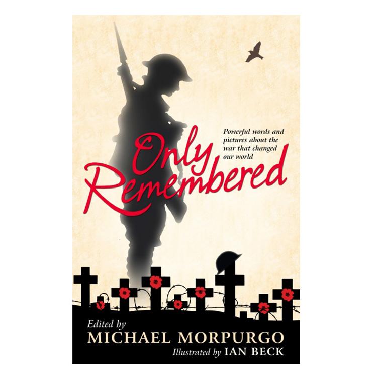 Only Remembered - 1434738 , 1301289397102 , 62_7574705 , 264000 , Only-Remembered-62_7574705 , tiki.vn , Only Remembered