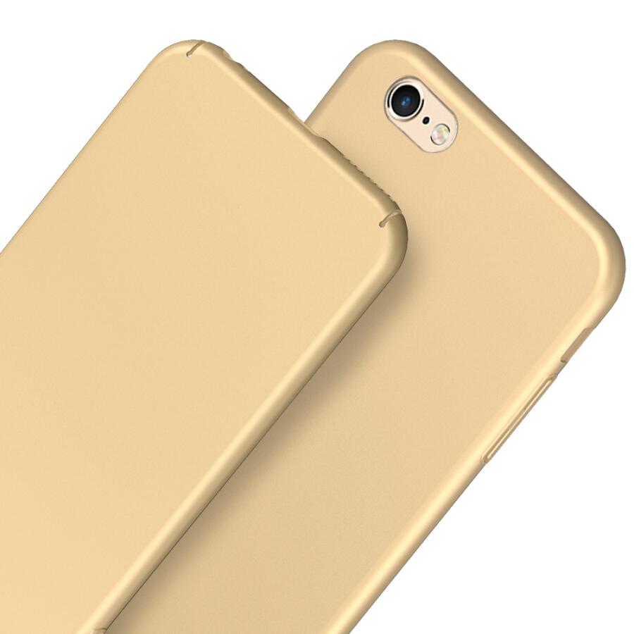 Ốp Bảo Vệ Điện Thoại Di Động BIAZE Apple 6/ 6S iPhone6/ 6S JK122