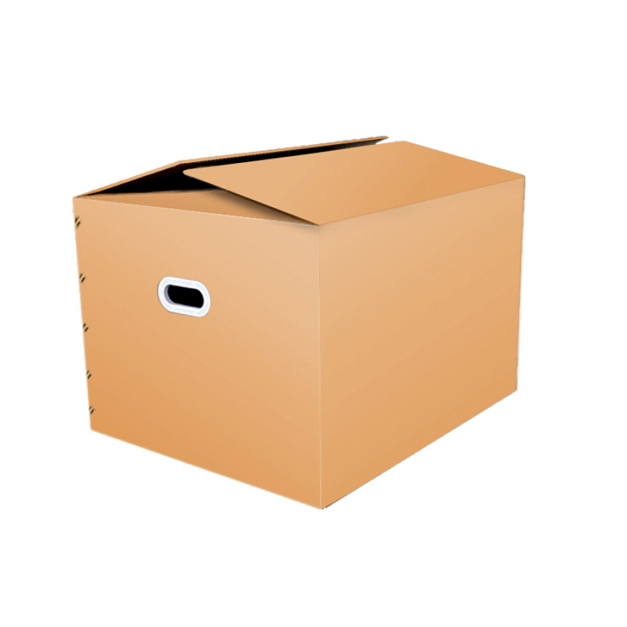 Ting Hao extra large moving paper box packing box with buckle hand storage box express storage box storage box carton storage box 5 Pack... - 1578038 , 6559836611583 , 62_10381754 , 1536000 , Ting-Hao-extra-large-moving-paper-box-packing-box-with-buckle-hand-storage-box-express-storage-box-storage-box-carton-storage-box-5-Pack...-62_10381754 , tiki.vn , Ting Hao extra large moving paper bo