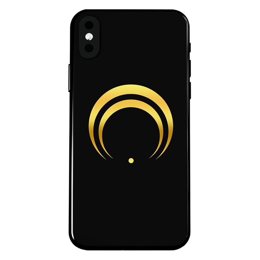 Ốp Lưng Silicon Dành Cho Điện Thoại Touken Ranbu 01 - iPhone X