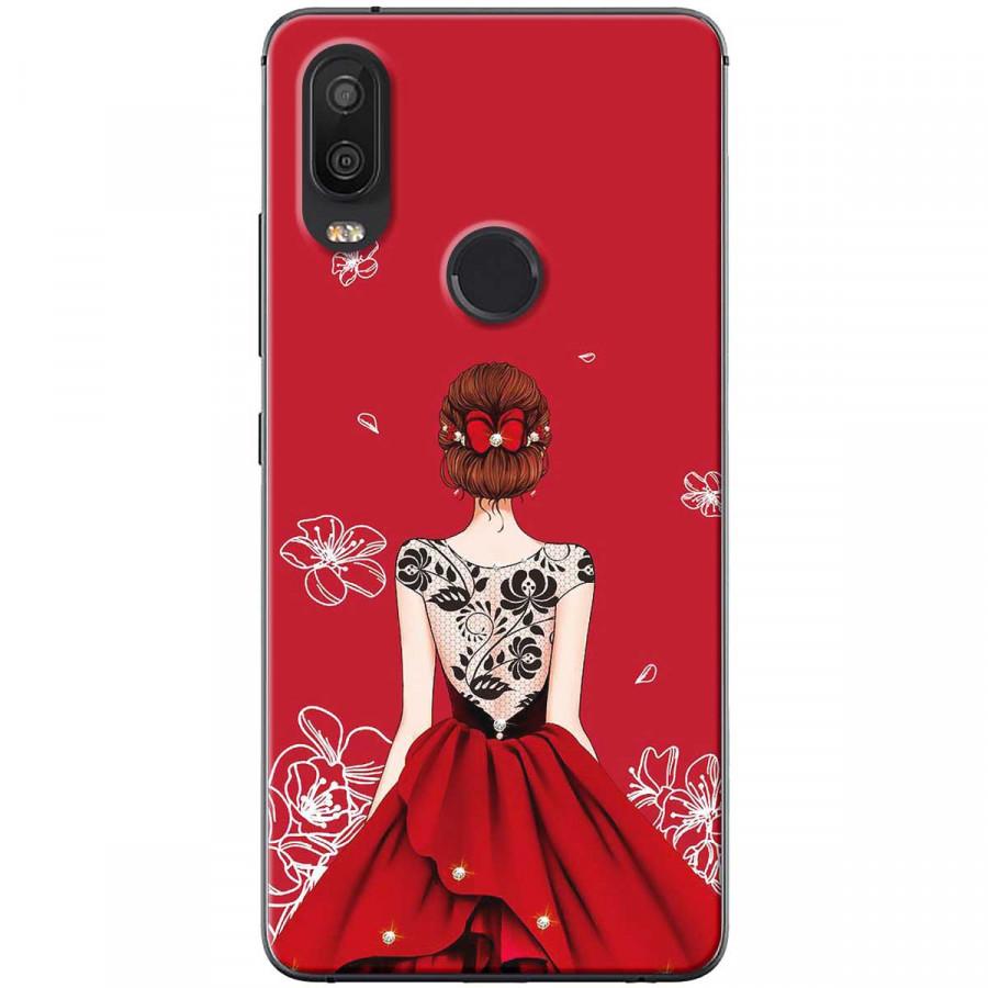 Ốp lưng dành cho Vsmart Joy 1 Cô gái váy đỏ áo đen - 1826407 , 3277950187168 , 62_13734652 , 150000 , Op-lung-danh-cho-Vsmart-Joy-1-Co-gai-vay-do-ao-den-62_13734652 , tiki.vn , Ốp lưng dành cho Vsmart Joy 1 Cô gái váy đỏ áo đen