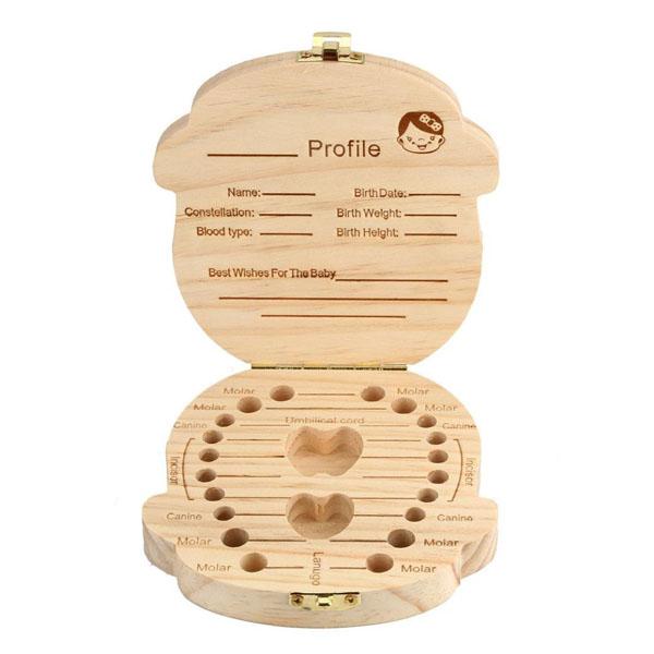 Hộp đựng răng sữa cho bé bằng gỗ để lưu giữ làm kỉ niệm - 7962156 , 7683974358617 , 62_16675628 , 120000 , Hop-dung-rang-sua-cho-be-bang-go-de-luu-giu-lam-ki-niem-62_16675628 , tiki.vn , Hộp đựng răng sữa cho bé bằng gỗ để lưu giữ làm kỉ niệm