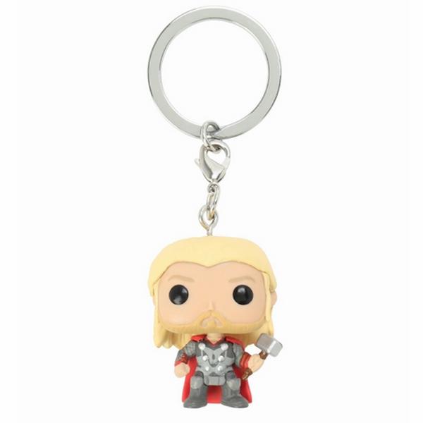 Móc Khóa Siêu Anh Hùng Thor