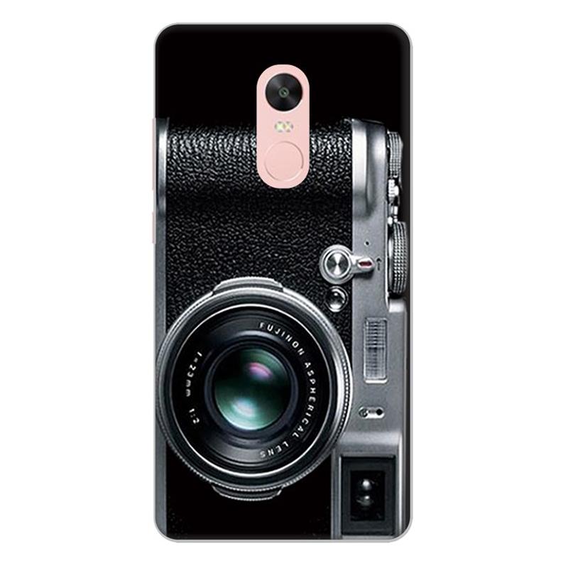 Ốp Lưng Cho Xiaomi Redmi Note 4X - Mẫu 13