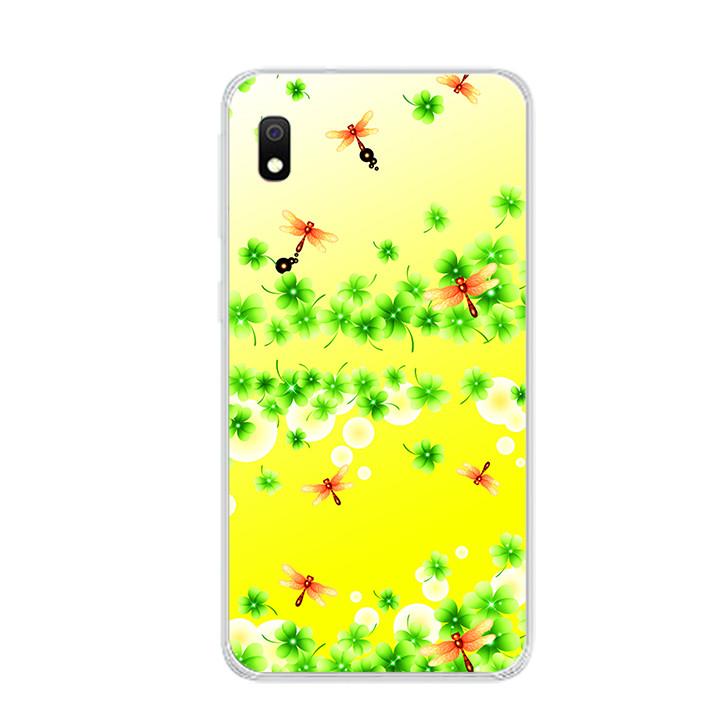 Ốp lưng dẻo cho điện thoại Samsung Galaxy A10 - 0057 COBONLA04 - Hàng Chính Hãng