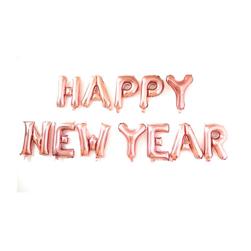 Bong Bóng Chữ Happy New Year - 9496350 , 5644350405600 , 62_19575534 , 232000 , Bong-Bong-Chu-Happy-New-Year-62_19575534 , tiki.vn , Bong Bóng Chữ Happy New Year