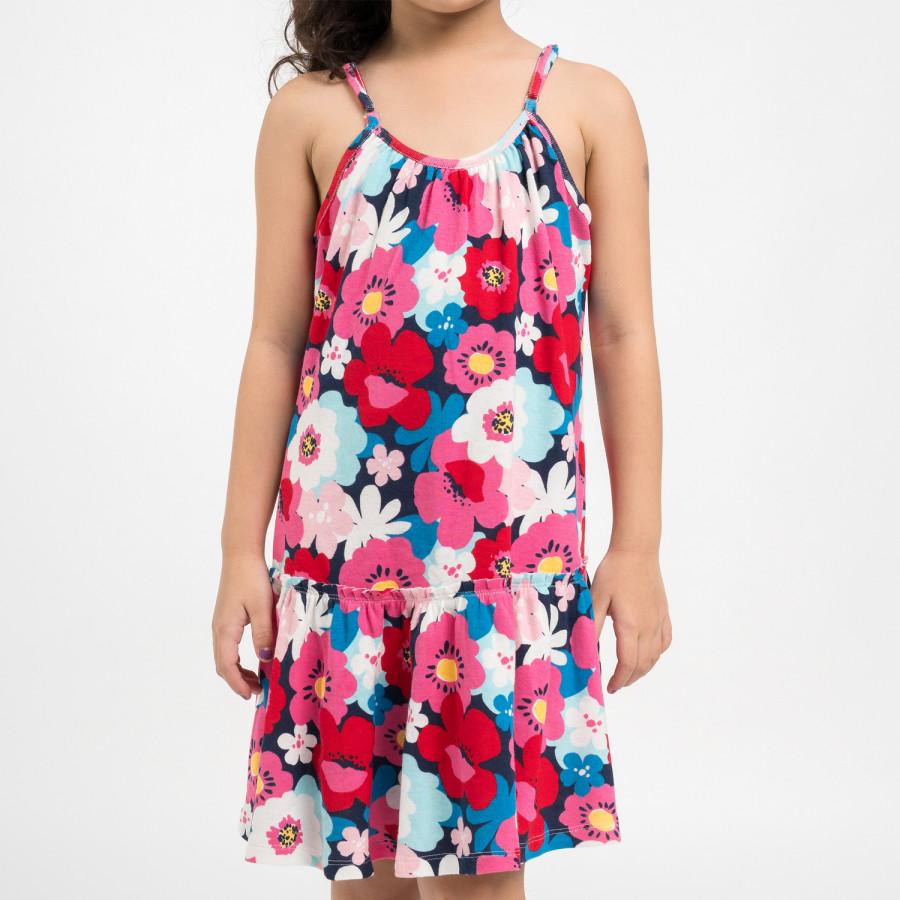 Váy 2 dây bé gái K