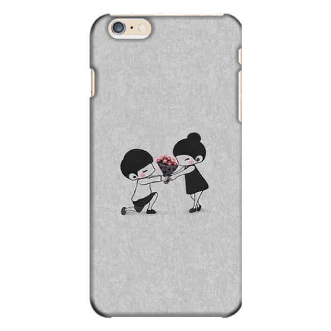 Ốp Lưng Dành Cho iPhone 6 Plus - Mẫu 140