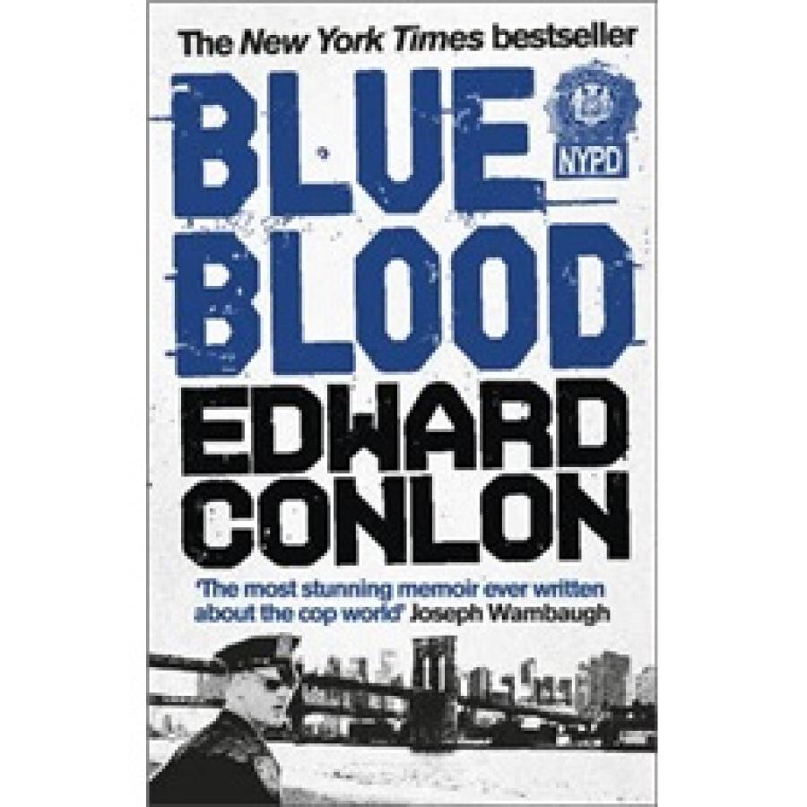 Blue Blood - 1240713 , 9950616266127 , 62_5280431 , 1609000 , Blue-Blood-62_5280431 , tiki.vn , Blue Blood
