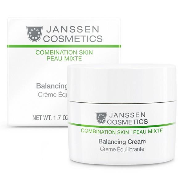 Kem dưỡng giúp cân bằng da hỗn hơp Balancing cream 50 ml - 1366176 , 6210615421259 , 62_6158415 , 1585000 , Kem-duong-giup-can-bang-da-hon-hop-Balancing-cream-50-ml-62_6158415 , tiki.vn , Kem dưỡng giúp cân bằng da hỗn hơp Balancing cream 50 ml