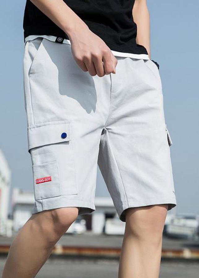Quần short nam kaki đứng dáng form vừa, túi hộp khuy bấm cao cấp phong cách hiphop - 1491575 , 2021096782630 , 62_12069842 , 450000 , Quan-short-nam-kaki-dung-dang-form-vua-tui-hop-khuy-bam-cao-cap-phong-cach-hiphop-62_12069842 , tiki.vn , Quần short nam kaki đứng dáng form vừa, túi hộp khuy bấm cao cấp phong cách hiphop
