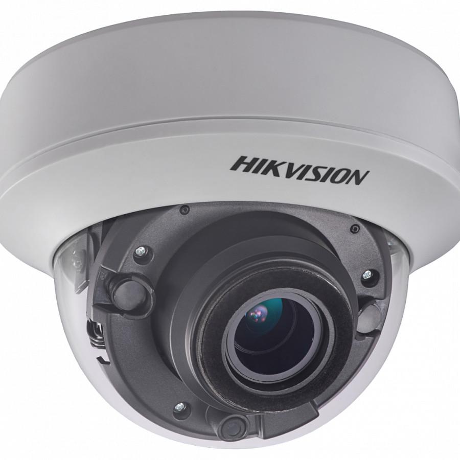 Camera An Ninh Độ Phân Giải 2K Hikvision DS-2CE5AH0T-VPIT3ZF - Hàng Chính Hãng