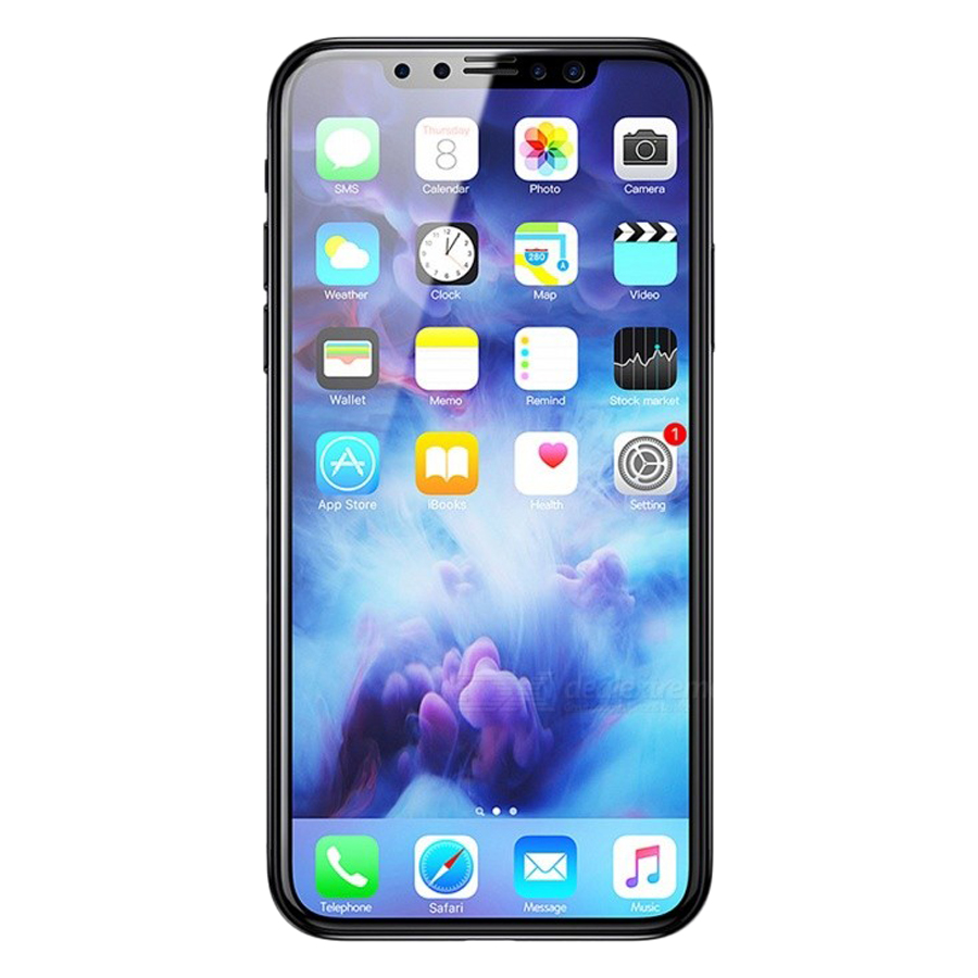 Kính Cường Lực 3D Chống Nhìn Trộm Cho iPhone X / XS Baseus LV176 (0.23mm) - 1122011 , 5554487159409 , 62_15162082 , 199000 , Kinh-Cuong-Luc-3D-Chong-Nhin-Trom-Cho-iPhone-X--XS-Baseus-LV176-0.23mm-62_15162082 , tiki.vn , Kính Cường Lực 3D Chống Nhìn Trộm Cho iPhone X / XS Baseus LV176 (0.23mm)
