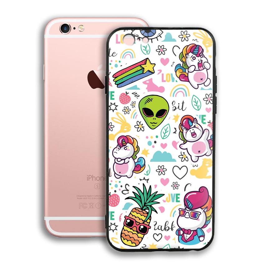 Ốp lưng viền TPU cho điện thoại Apple Iphone 6 Plus / 6S Plus - 02004 0525 LOL03 - Hàng Chính Hãng - 7395601 , 7528489020034 , 62_15307554 , 200000 , Op-lung-vien-TPU-cho-dien-thoai-Apple-Iphone-6-Plus--6S-Plus-02004-0525-LOL03-Hang-Chinh-Hang-62_15307554 , tiki.vn , Ốp lưng viền TPU cho điện thoại Apple Iphone 6 Plus / 6S Plus - 02004 0525 LOL03 -