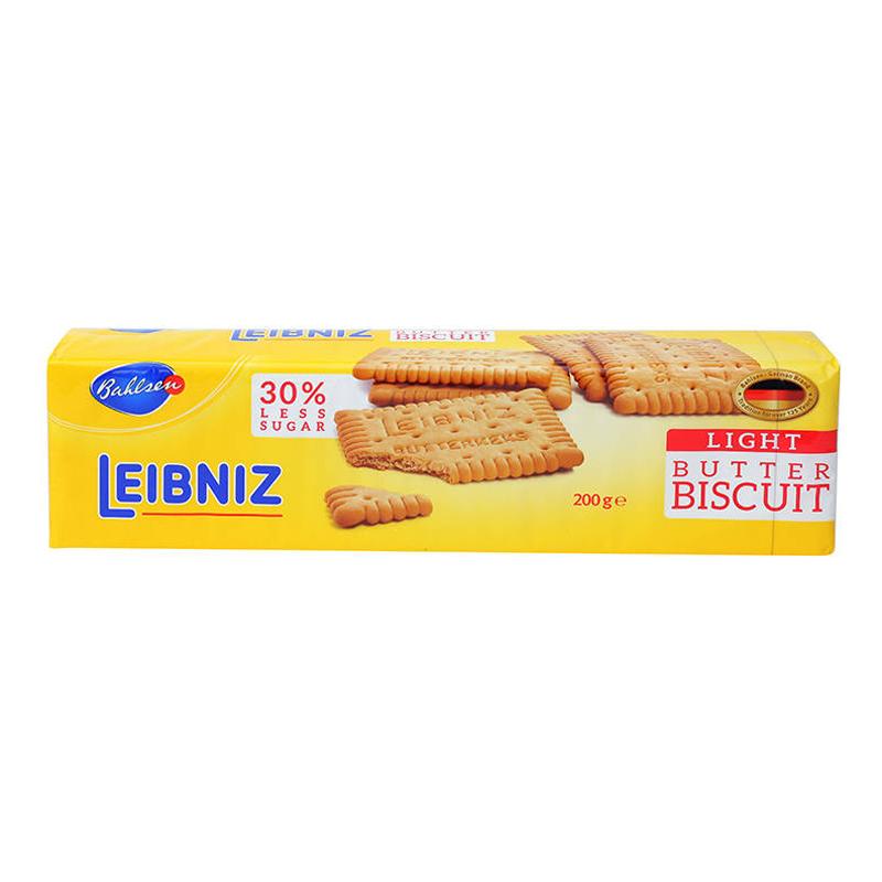 Bánh quy bơ ít đường Leibniz 200g - 7375293 , 5799197850882 , 62_15236506 , 67000 , Banh-quy-bo-it-duong-Leibniz-200g-62_15236506 , tiki.vn , Bánh quy bơ ít đường Leibniz 200g