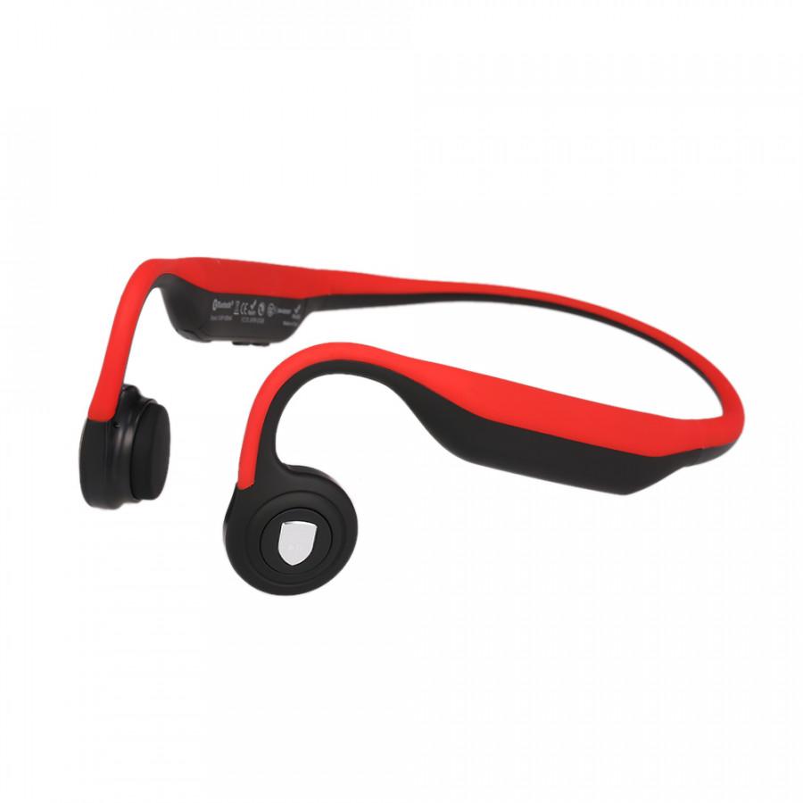 ES-368 Bone Conduction Headphones IPX5 Waterproof Earphone Wireless Bluetooth 4.2 Headphone Outdoor Sports Headset with - 9872017 , 1723081478672 , 62_19384407 , 1761000 , ES-368-Bone-Conduction-Headphones-IPX5-Waterproof-Earphone-Wireless-Bluetooth-4.2-Headphone-Outdoor-Sports-Headset-with-62_19384407 , tiki.vn , ES-368 Bone Conduction Headphones IPX5 Waterproof Earpho