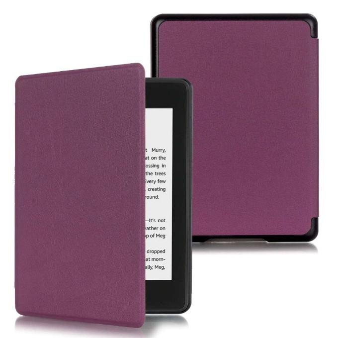 Combo Máy Đọc Sách Kindle Paperwhite Gen 10 (8GB - Màu Đen) và Bao Da Trơn - 7390174 , 6761046096580 , 62_11218206 , 4290000 , Combo-May-Doc-Sach-Kindle-Paperwhite-Gen-10-8GB-Mau-Den-va-Bao-Da-Tron-62_11218206 , tiki.vn , Combo Máy Đọc Sách Kindle Paperwhite Gen 10 (8GB - Màu Đen) và Bao Da Trơn