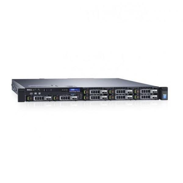 Máy chủ Dell PowerEdge R330 E3-1220 v6 - Hàng chính hãng - 4855042 , 2528254714620 , 62_16325334 , 46000000 , May-chu-Dell-PowerEdge-R330-E3-1220-v6-Hang-chinh-hang-62_16325334 , tiki.vn , Máy chủ Dell PowerEdge R330 E3-1220 v6 - Hàng chính hãng