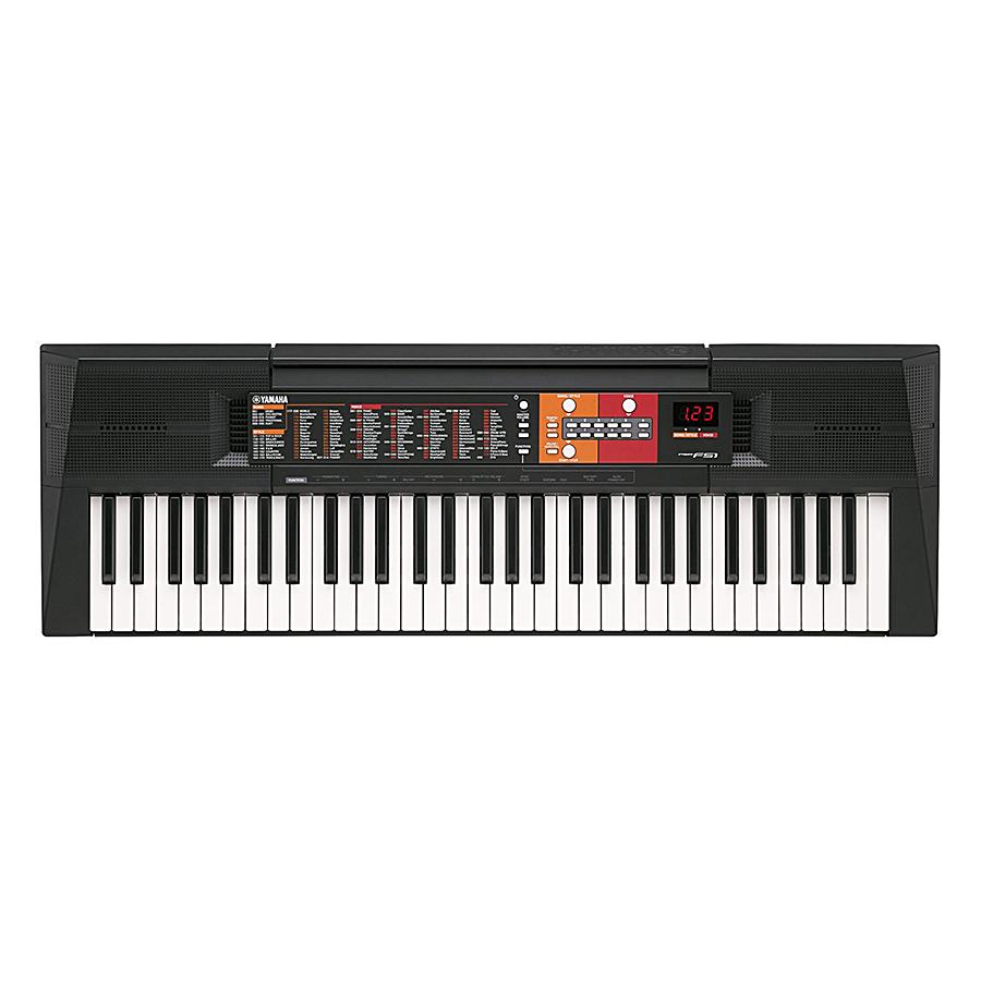 Đàn Organ Yamaha PSR-F51 - Đen - 881066 , 8602338149448 , 62_9731098 , 2700000 , Dan-Organ-Yamaha-PSR-F51-Den-62_9731098 , tiki.vn , Đàn Organ Yamaha PSR-F51 - Đen