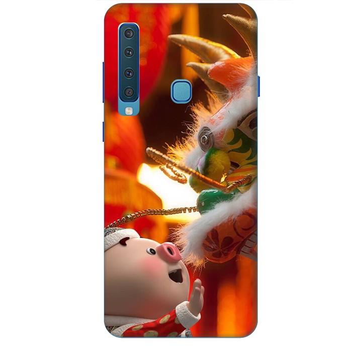 Ốp lưng dành cho điện thoại  SAMSUNG GALAXY A7 2018 Heo Múa Lân - 770531 , 9725993789060 , 62_10227633 , 150000 , Op-lung-danh-cho-dien-thoai-SAMSUNG-GALAXY-A7-2018-Heo-Mua-Lan-62_10227633 , tiki.vn , Ốp lưng dành cho điện thoại  SAMSUNG GALAXY A7 2018 Heo Múa Lân