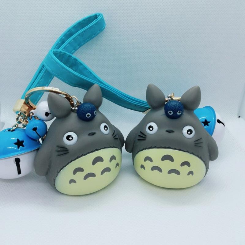 Móc Khóa Totoro Kèm Phụ Kiện Quà Tặng Siêu Hot - 2307348 , 9680072803535 , 62_14844314 , 265000 , Moc-Khoa-Totoro-Kem-Phu-Kien-Qua-Tang-Sieu-Hot-62_14844314 , tiki.vn , Móc Khóa Totoro Kèm Phụ Kiện Quà Tặng Siêu Hot