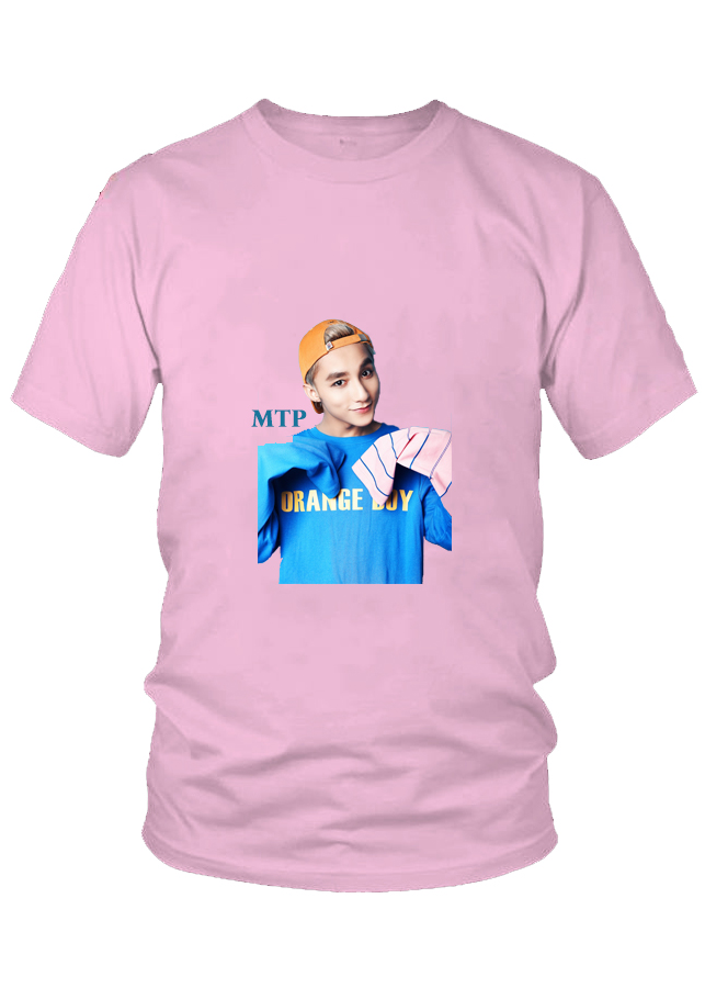 Áo thun nữ Sơn Tùng MTP M8