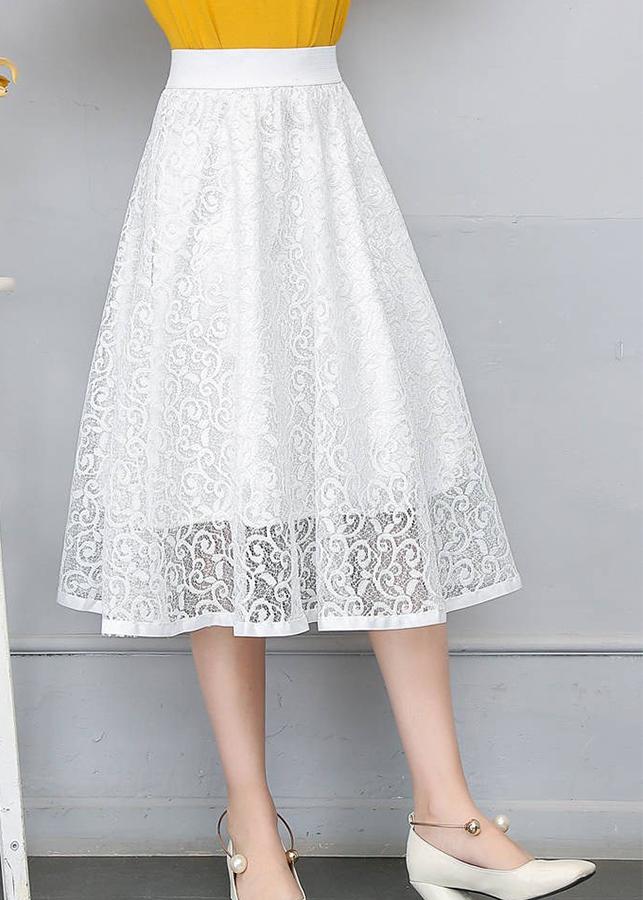 Chân váy ren nữ freesize Haint Boutique Cv18