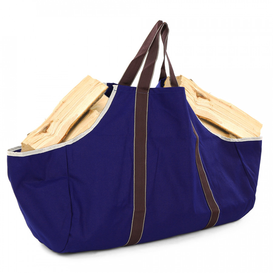 Firewood Log Carrier Bag Canvas Wood Tote Firewood Holder for Fireplaces Camping Wood Stoves Beaches - 807241 , 8154709328889 , 62_14489587 , 368000 , Firewood-Log-Carrier-Bag-Canvas-Wood-Tote-Firewood-Holder-for-Fireplaces-Camping-Wood-Stoves-Beaches-62_14489587 , tiki.vn , Firewood Log Carrier Bag Canvas Wood Tote Firewood Holder for Fireplaces Camp