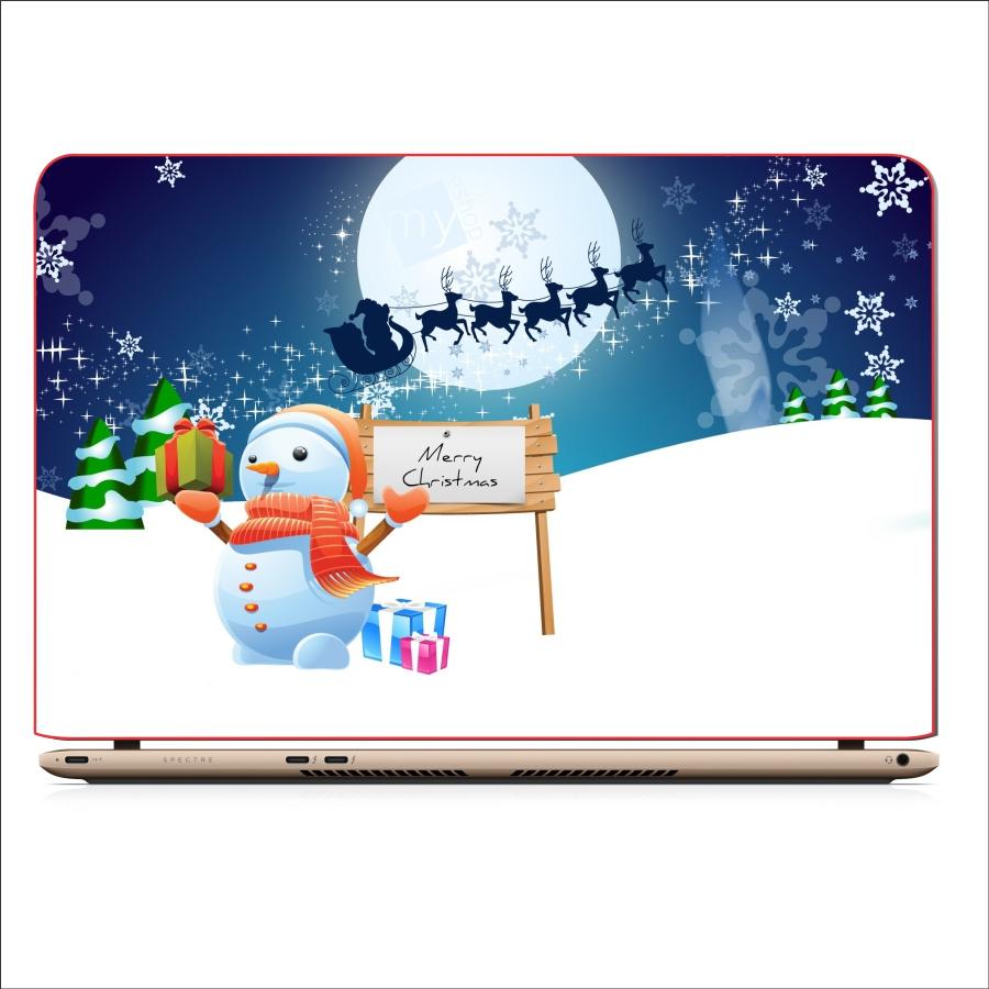 Miếng Skin Dán Decal Laptop Giáng Sinh 2019 - Mã: DCLTGS 007 - 1334299 , 4611201778474 , 62_8047724 , 125000 , Mieng-Skin-Dan-Decal-Laptop-Giang-Sinh-2019-Ma-DCLTGS-007-62_8047724 , tiki.vn , Miếng Skin Dán Decal Laptop Giáng Sinh 2019 - Mã: DCLTGS 007