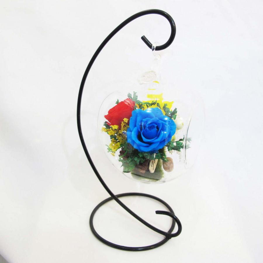 Bình hoa khô HK741