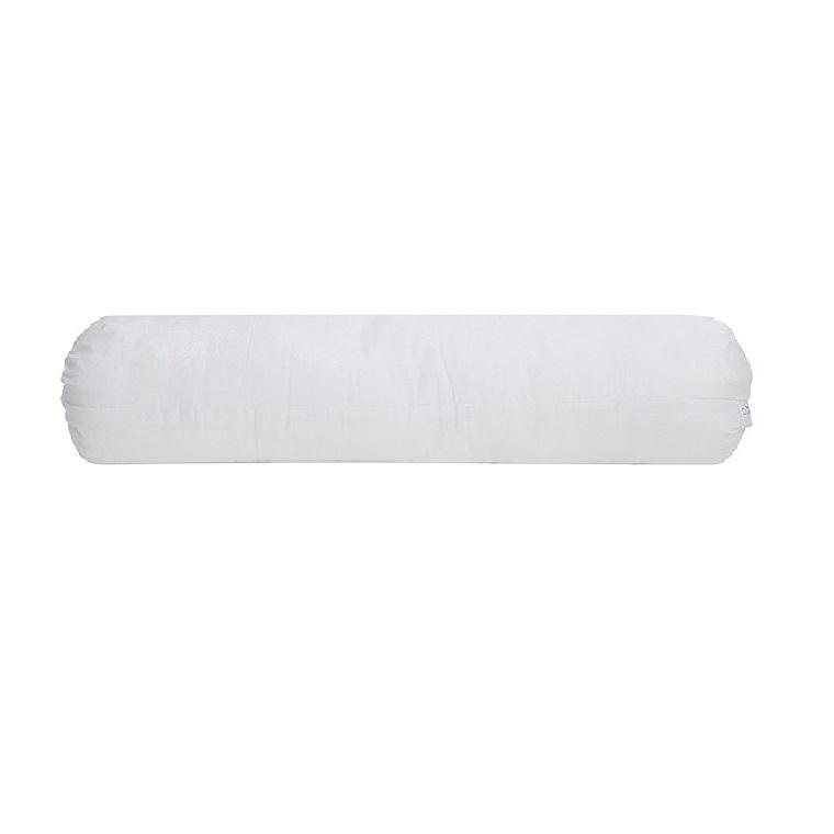 Ruột gối ôm giả lông vũ Grand 33 x 100 cm - Micro Fiber